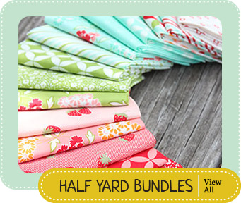 Half Yard Bundles