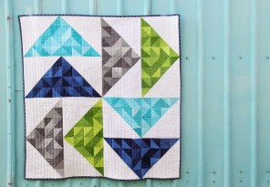 dutchman simply style quilt