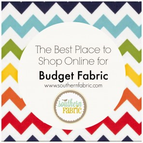budget fabric online