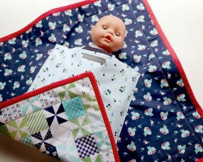 Baby Doll Pouch