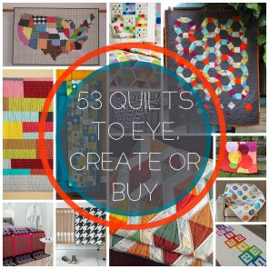 53 Quilts